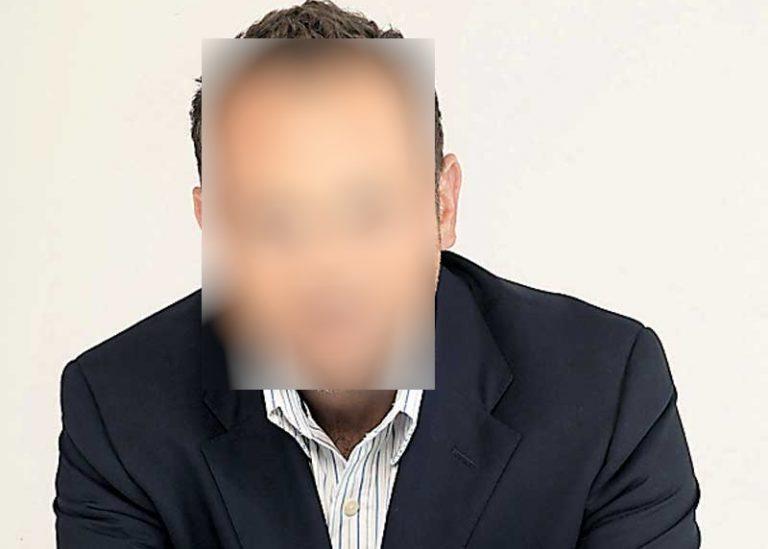 Πασίγνωστος Έλληνας δημοσιογράφος κατέβηκε με ελικόπτερο σε παραλία για να πάρει συνέντευξη από τον Κωνσταντίνο Γλύξμπουργκ! | Newsit.gr