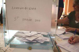 Δημοψήφισμα: Πέρασε ένας χρόνος και το twitter πήρε… φωτιά