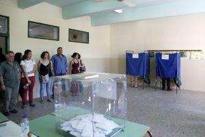 Δημοψήφισμα 2015: ΝΑΙ ή ΟΧΙ – Η κρίσιμη ψηφοφορία