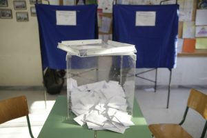 Δημοψήφισμα 2015: LIVE αποτελέσματα και ειδήσεις για το δημοψήφισμα