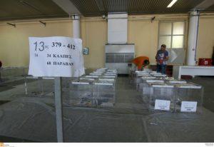 ekloges.ypes.gr – Δημοψήφισμα 2015: Live αποτελέσματα