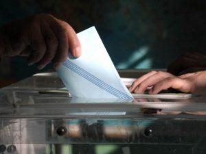 Δημοσκόπηση: Σταθερό προβάδισμα της ΝΔ – Πότε «βλέπουν»εκλογές οι πολίτες