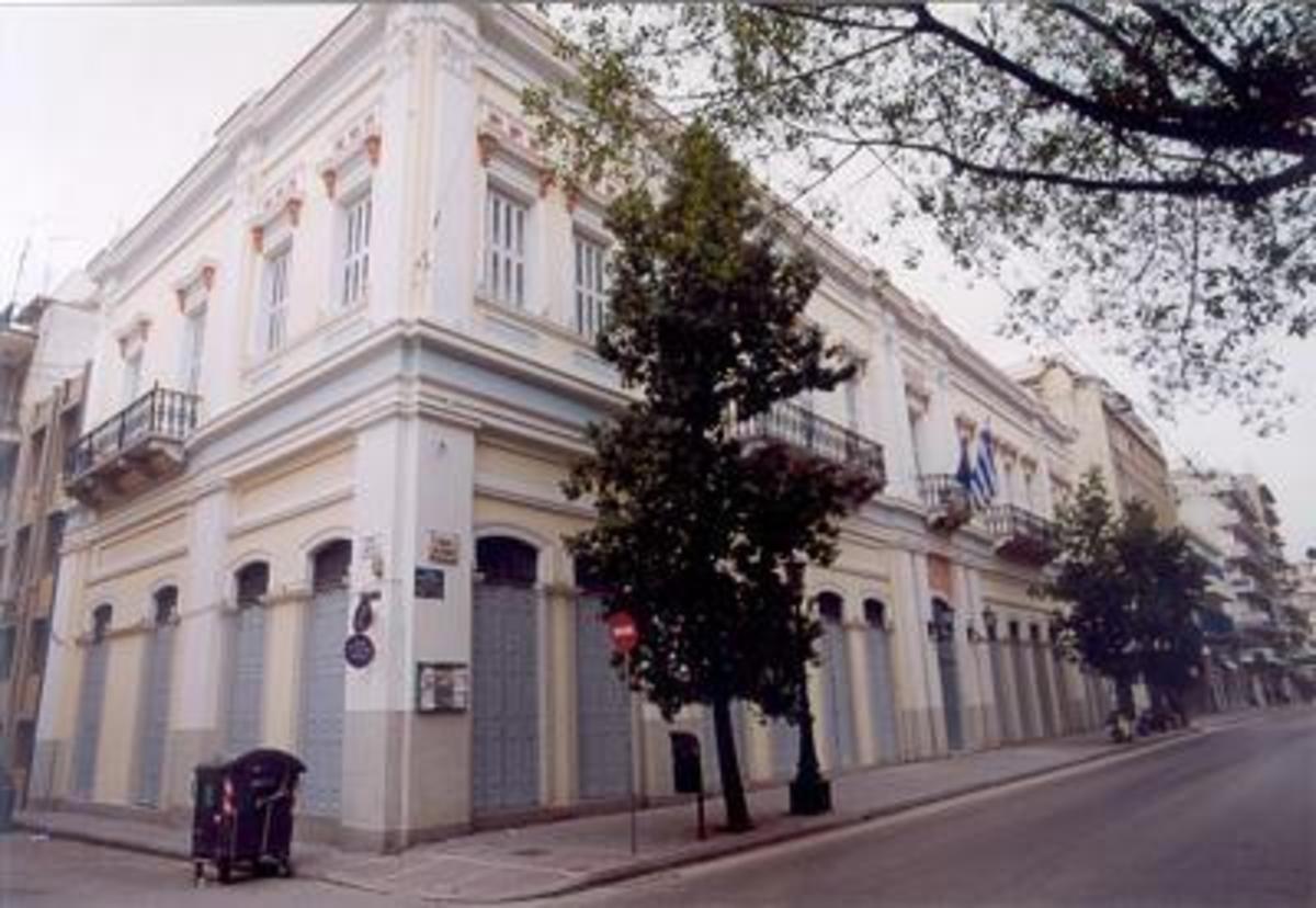Κλείνει για τρεις ημέρες ο Δήμος Πατρέων λόγω… διαθεσιμότητας | Newsit.gr
