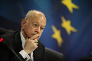 Παπαδημητρίου: «Το ΔΝΤ έχει αποτύχει παταγωδώς σε όλες τις προβλέψεις»