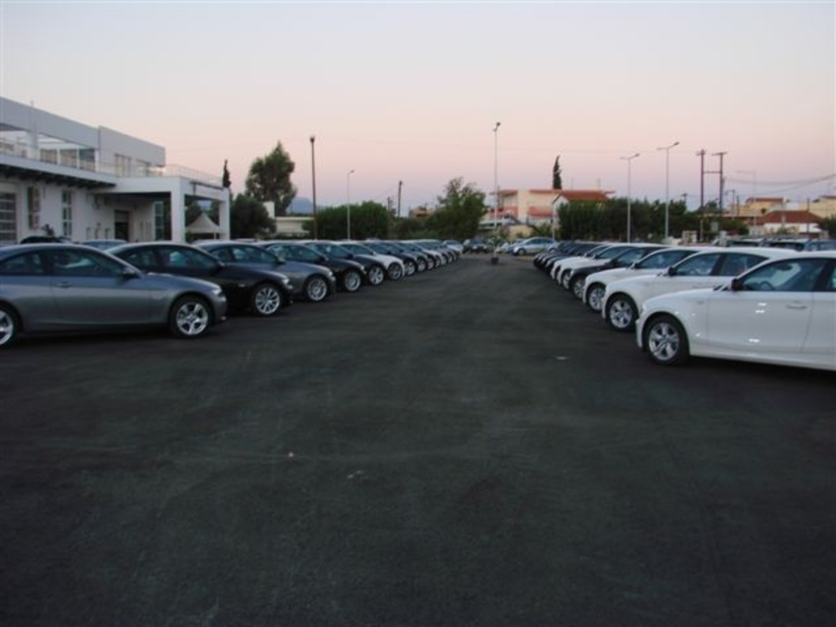 Χαλκίδα: Ποιοτικά μεταχειρισμένα BMW… και όχι μόνο! | Newsit.gr