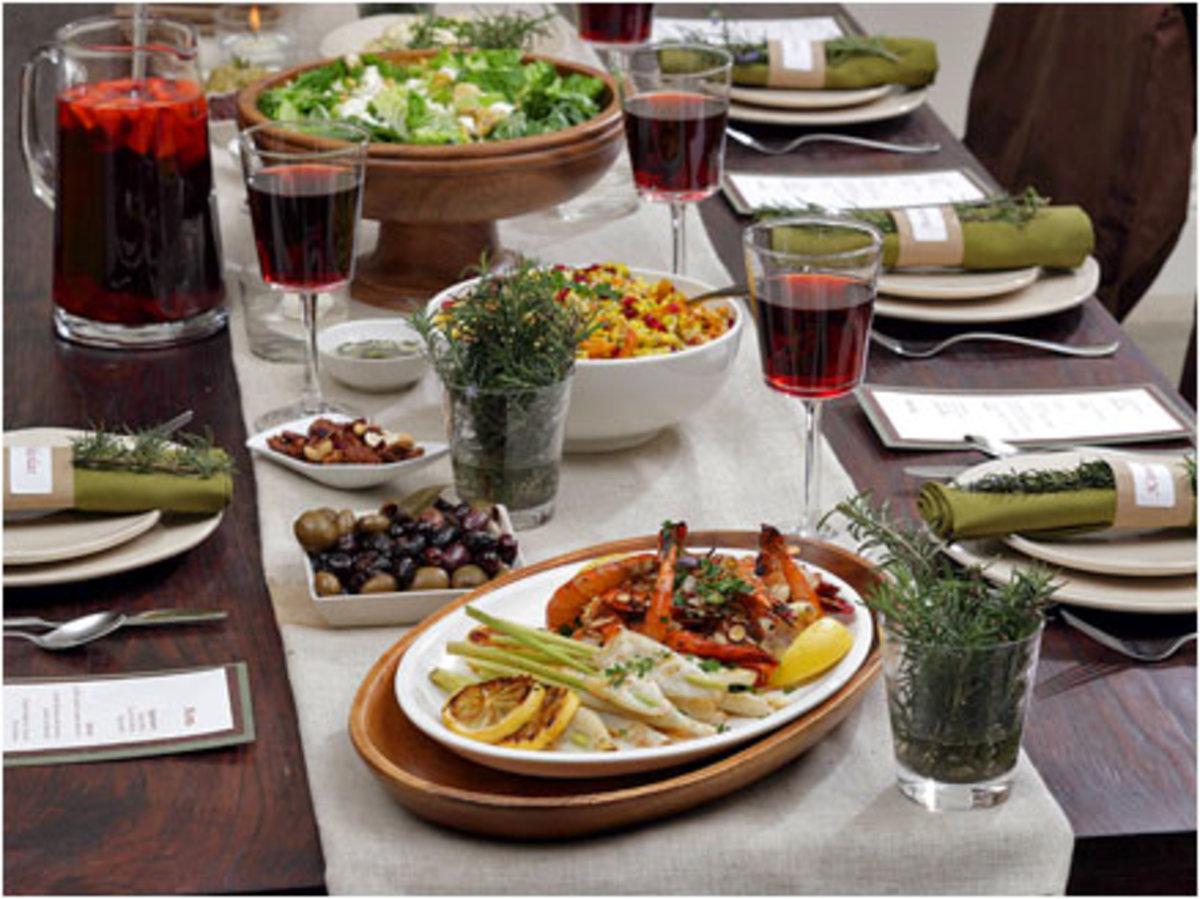 Προετοιμάστε τον μεταβολισμό σας για την κραιπάλη των γιορτών !! | Newsit.gr