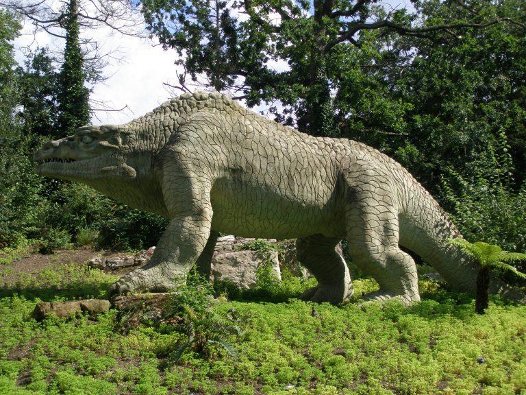 Γιατί εξαφανίστηκαν τελικά οι δεινόσαυροι; | Newsit.gr