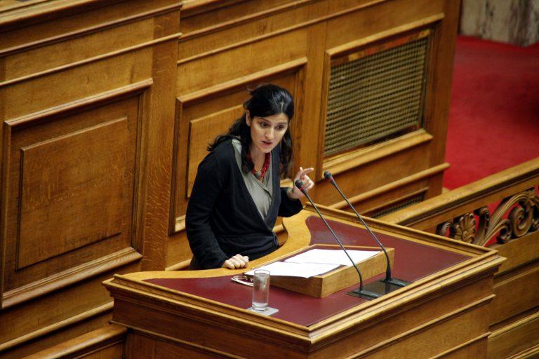 Ποια κόμματα αντέδρασαν με την επιλογή Σταυρίδη στην προεδρία του ΤΑΙΠΕΔ | Newsit.gr