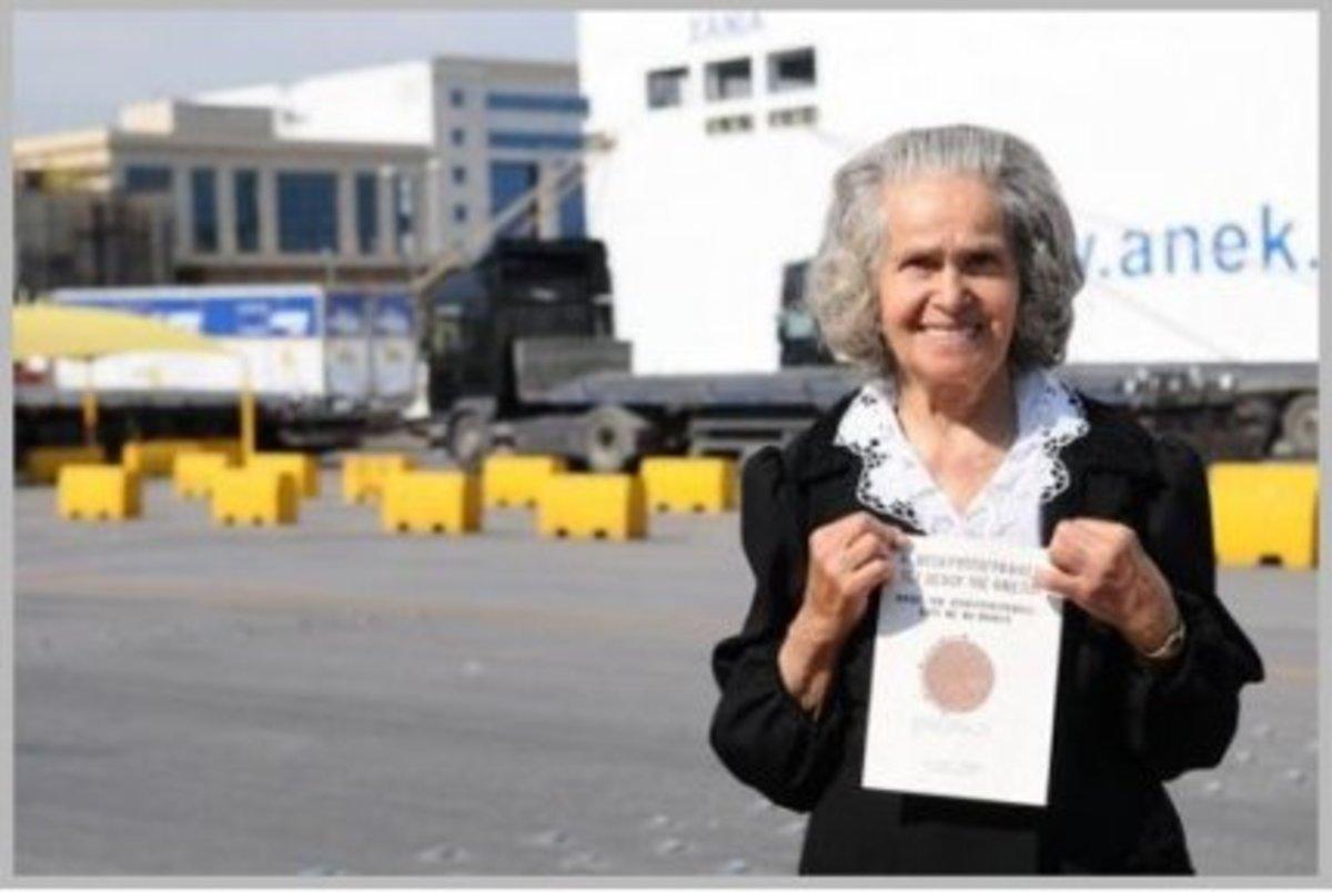 Μια γιαγιά έλυσε το μυστήριο του δίσκου της Φαιστού; | Newsit.gr