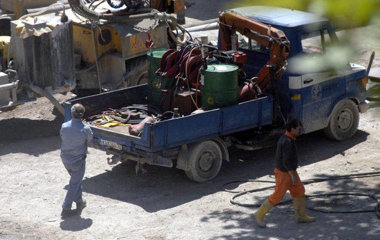 Γιάννενα: Σκοτώθηκε εργάτης σε εργοτάξιο! | Newsit.gr