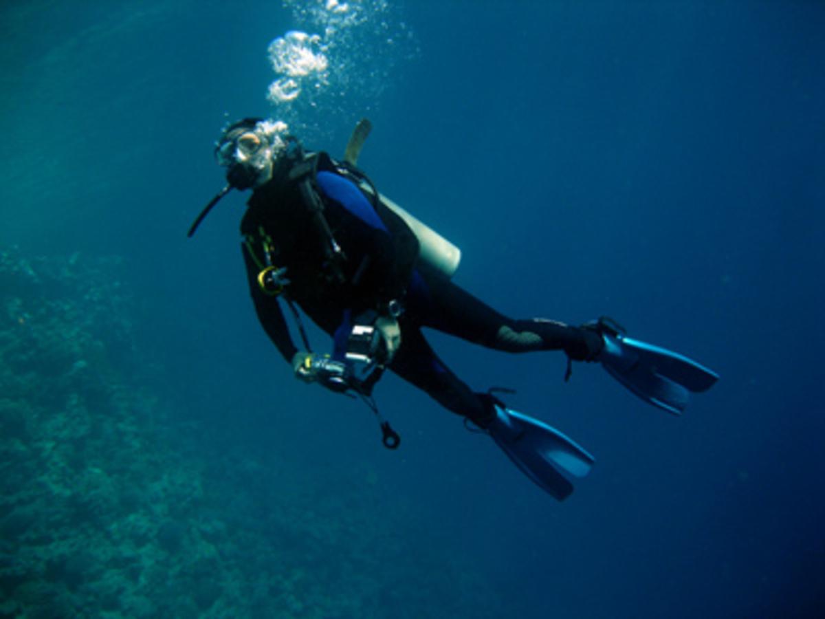 Κρήτη: Εκτός κινδύνου ο 43χρονος δύτης | Newsit.gr