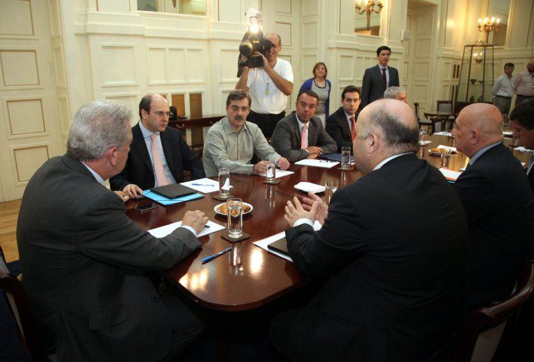Η Διυπουργική αποφασίζει για τα μέτρα 11,7 δισ μέχρι το 2014 | Newsit.gr