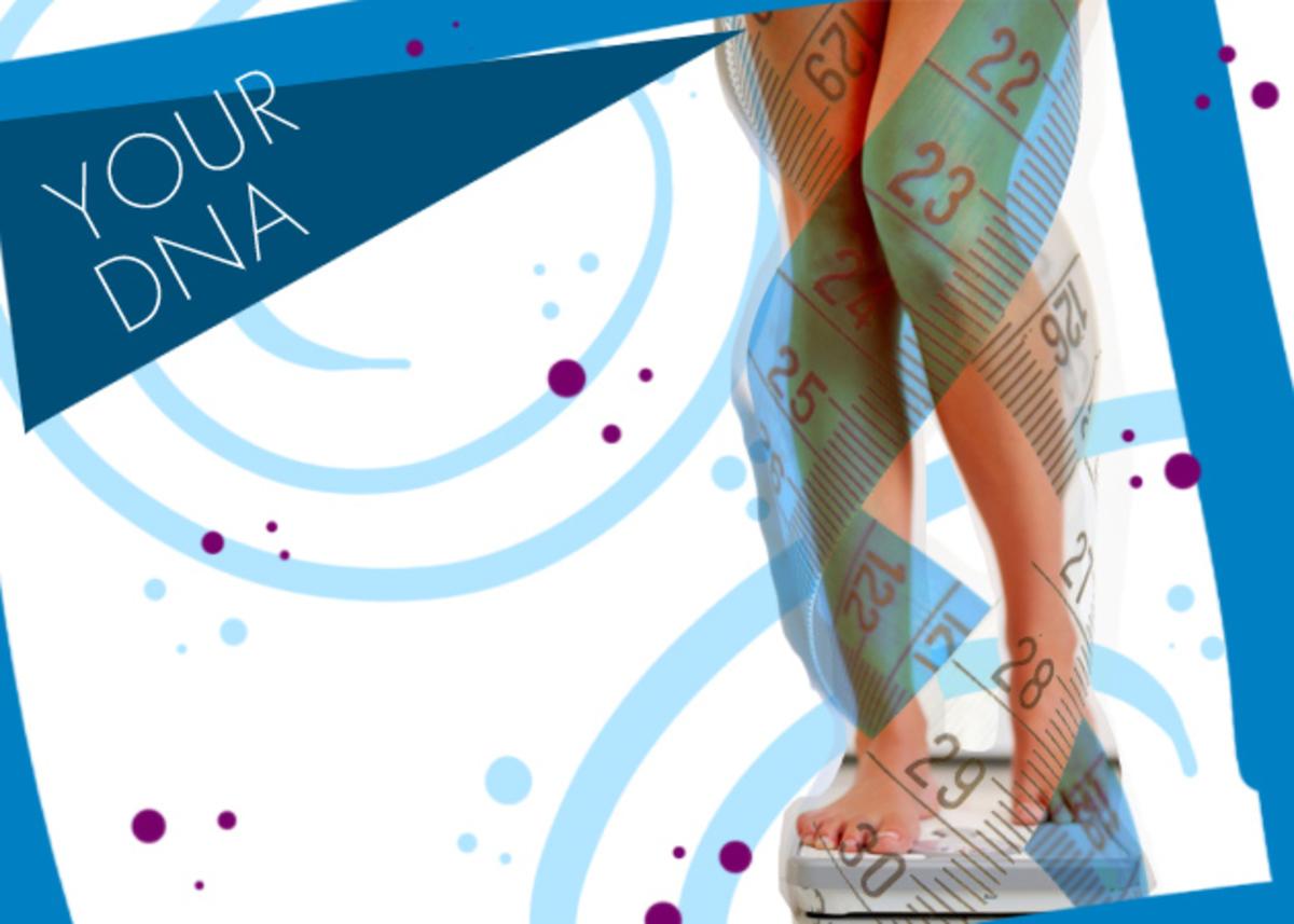 Μπορεί να φταίνε τα γονίδια που κληρονόμησες και δεν αδυνατίζεις! Μάθε τι μπορείς να κάνεις… | Newsit.gr