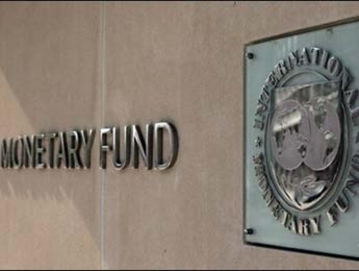 Εύσημα από το ΔΝΤ για την αποπληρωμή του ελληνικού χρέους | Newsit.gr