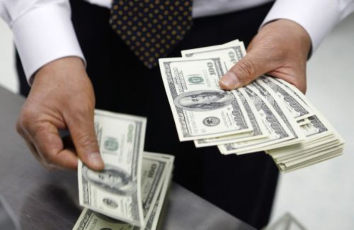 Ηλεία: Καλώς ήρθε το δολάριο… | Newsit.gr