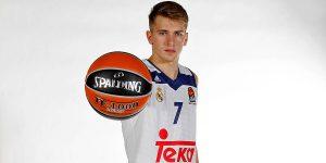 Euroleague: Το καλάθι της χρονιάς από τον 18χρονο Ντόντσιτς [vid]