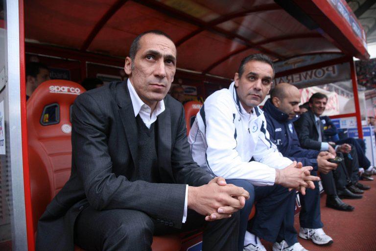 Δώνης: Είναι ανεπαρκείς οι διαιτητές | Newsit.gr