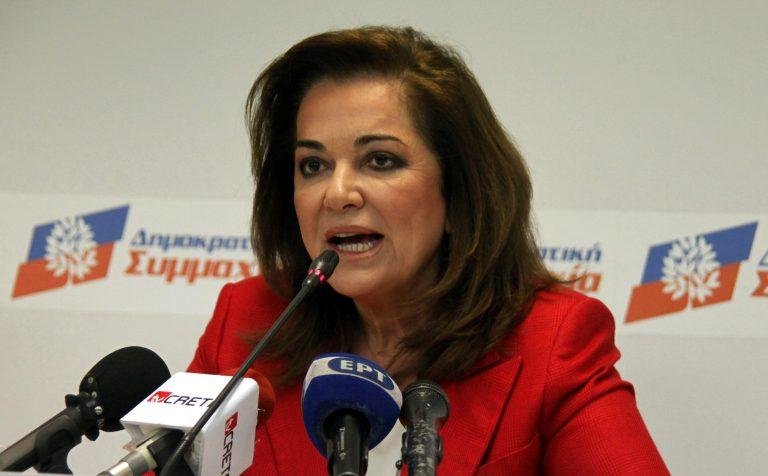 Ν. Μπακογιάννη: «ΠΑΣΟΚ και ΝΔ είναι αδιόρθωτοι και οι υπόλοιποι τζάμπα παλικαράδες» | Newsit.gr