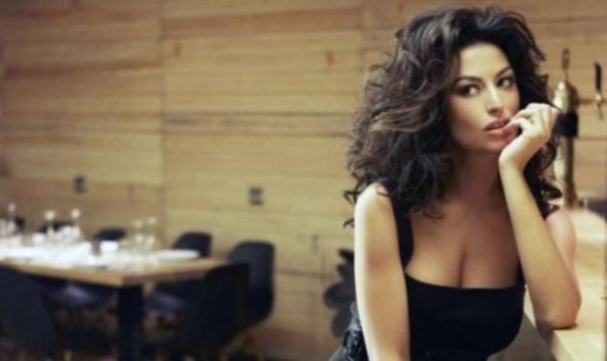 Δωροθέα Μερκούρη: Το album των διακοπών της! | Newsit.gr