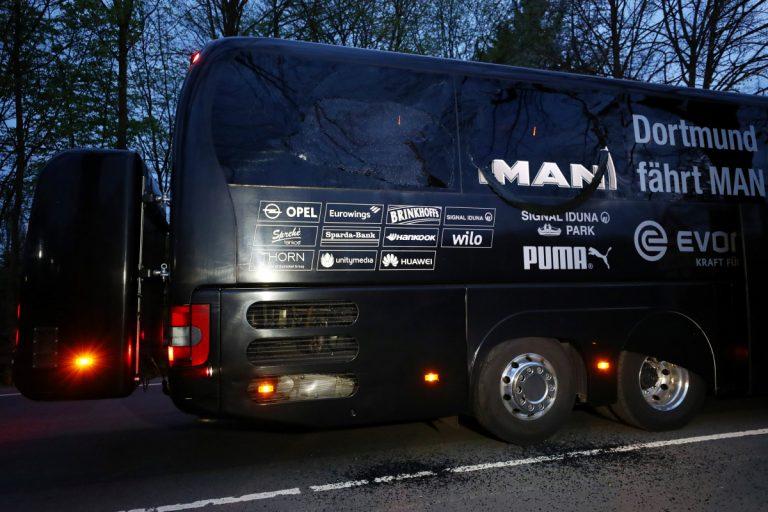 Ρώσος «τζογαδόρος» πίσω από την βομβιστική επίθεση στο πούλμαν της Ντόρτμουντ   Newsit.gr