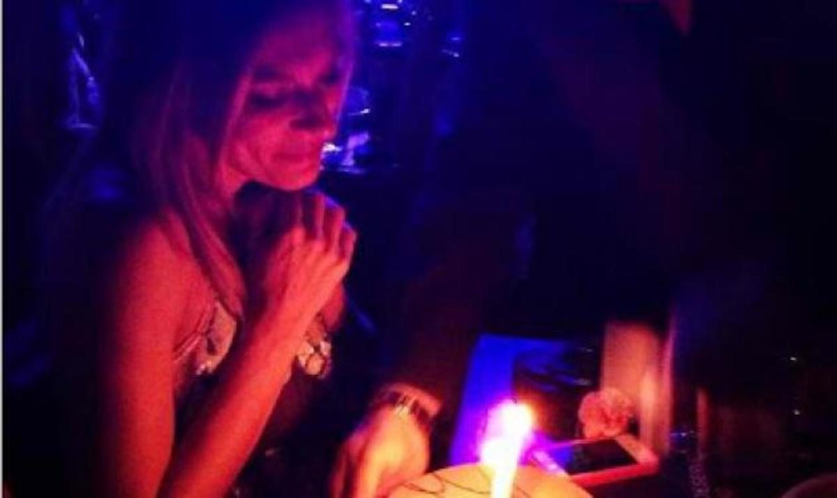 Τα γενέθλια της Ζέτας Δούκα! | Newsit.gr