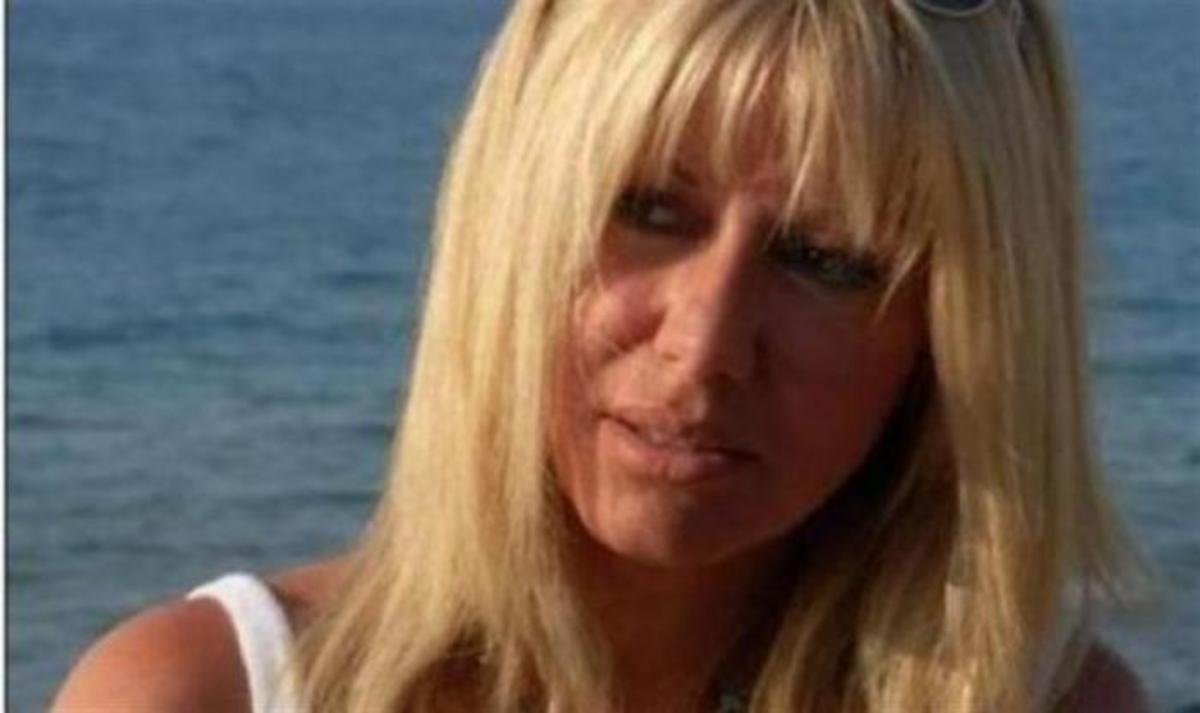 Το συγκινητικό μήνυμα της Λίζας Δουκακάρου για τον χαμό του άντρα της!   Newsit.gr