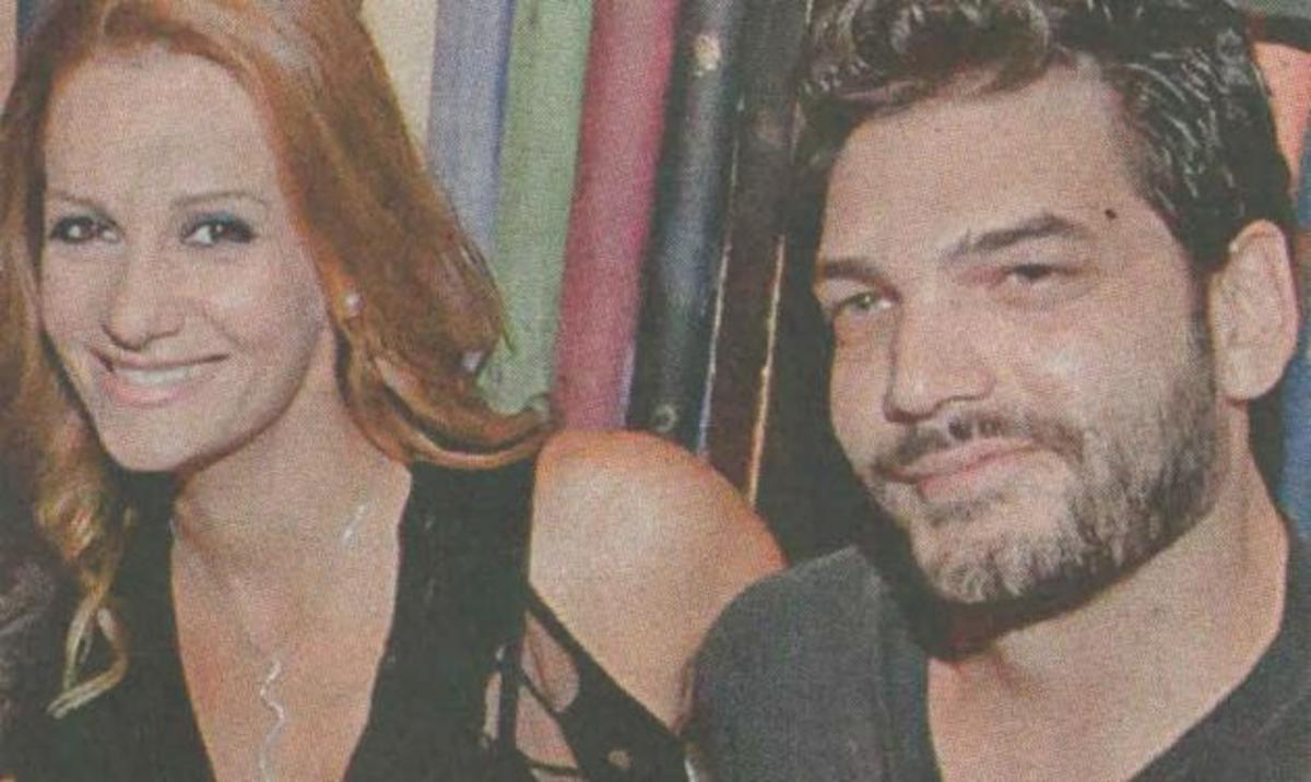 O νέος έρωτας της Δέσποινας Ολυμπίου!   Newsit.gr