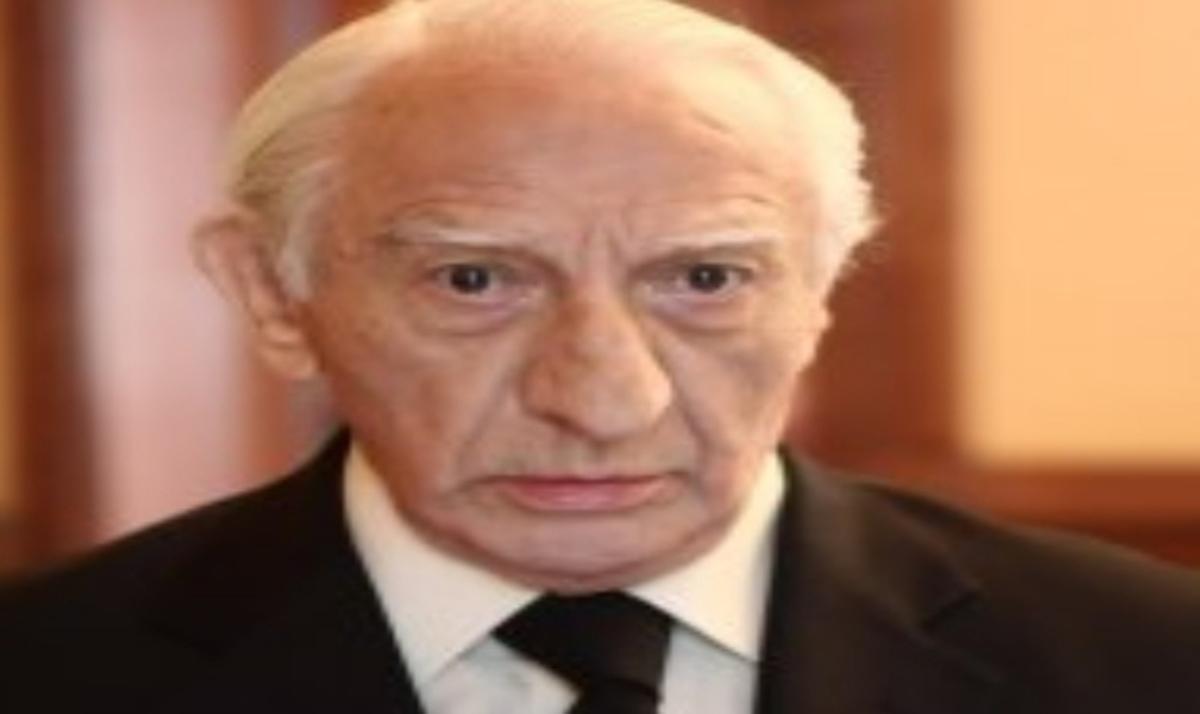 Πέθανε ο ηθοποιός Ντίνος Δουλγεράκης | Newsit.gr