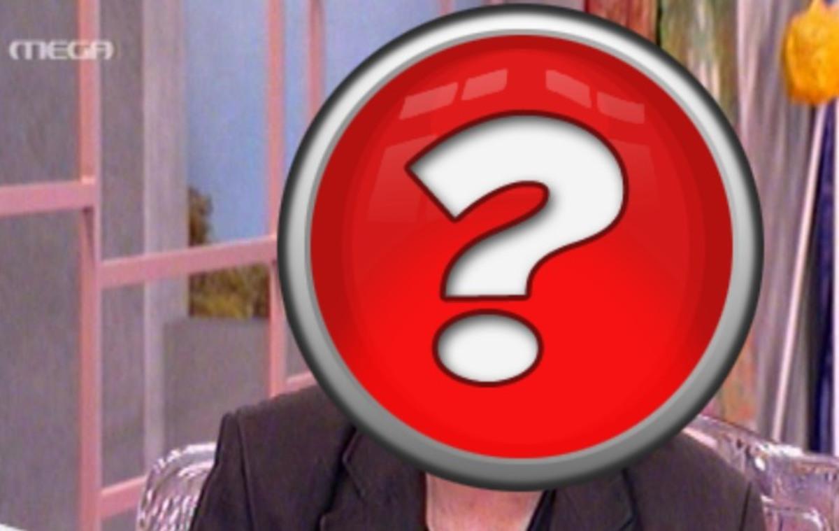 Δημοφιλής ηθοποιός πωλούσε δαντέλες στο Σύνταγμα! | Newsit.gr