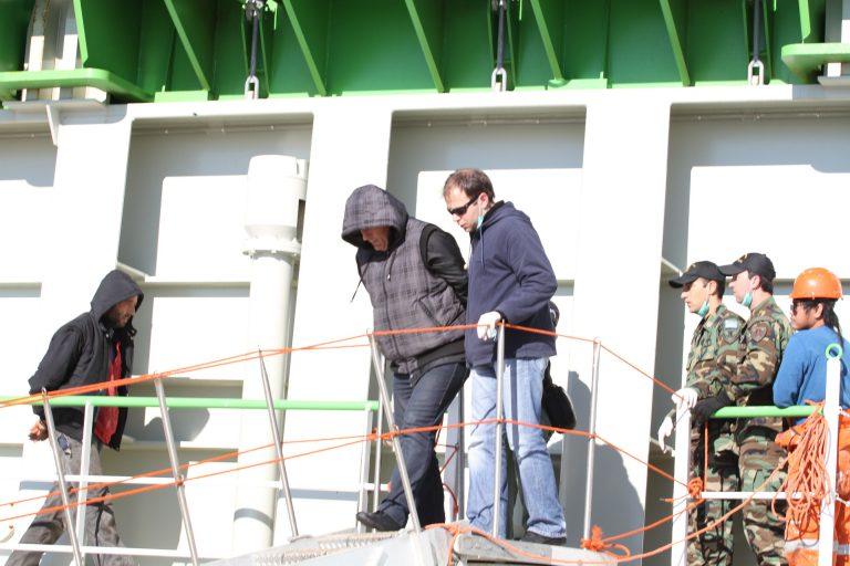 Ηγουμενίτσα: Συνέλαβαν δουλέμπορο και λαθρομετανάστες   Newsit.gr