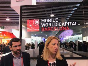 Ρ. Δούρου: Στόχος η βελτίωση των υπηρεσιών μας προς τους πολίτες και τις επιχειρήσεις μέσα από τις ψηφιακές τεχνολογίες