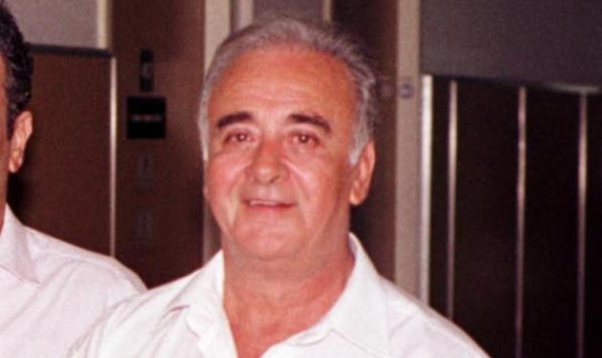 Δύσκολες ώρες για τον Ανδρέα Ντούζο – Μπήκε εσπευσμένα στο χειρουργείο | Newsit.gr