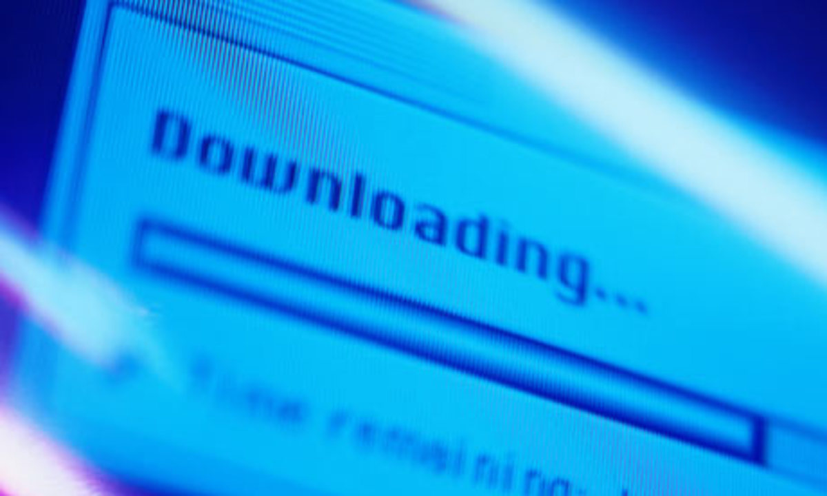 Αποδίδουν τα μέτρα κατα του παράνομου download | Newsit.gr