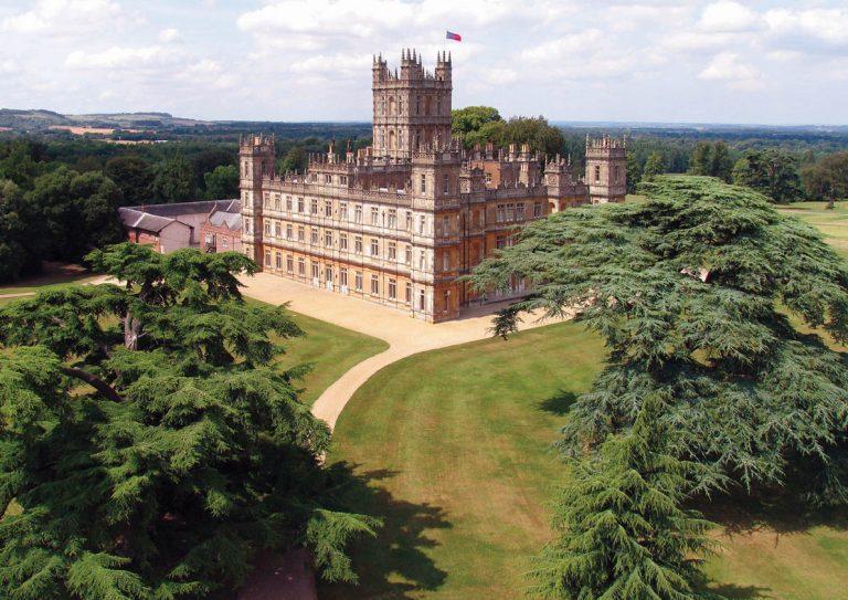 Downton Abbey: Ποιος πεθαίνει στον πύργο;   Newsit.gr