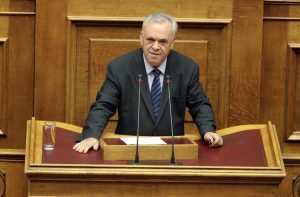 Δραγασάκης: Η αξιολόγηση καθυστερεί λόγω ΔΝΤ και δύο ευρωπαϊκών χωρών!
