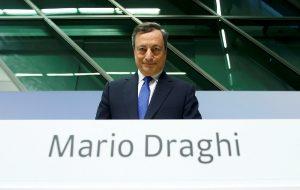 ΕΚΤ: Αμετάβλητα και πάλι τα επιτόκια