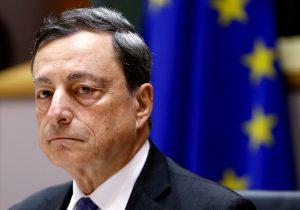 Ο Ντράγκι σώζει την χώρα του! Η ΕΚΤ θα αγοράσει ομόλογα