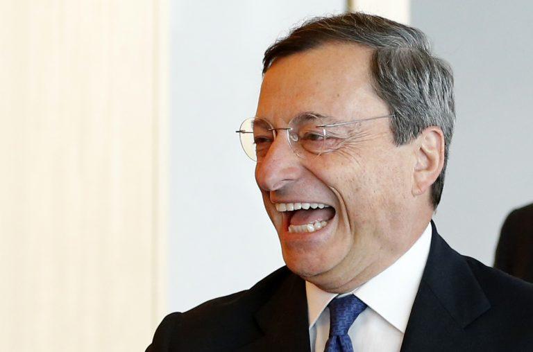 Το Bloomberg αποκαλύπτει τη «βόμβα» του Ντράγκι | Newsit.gr