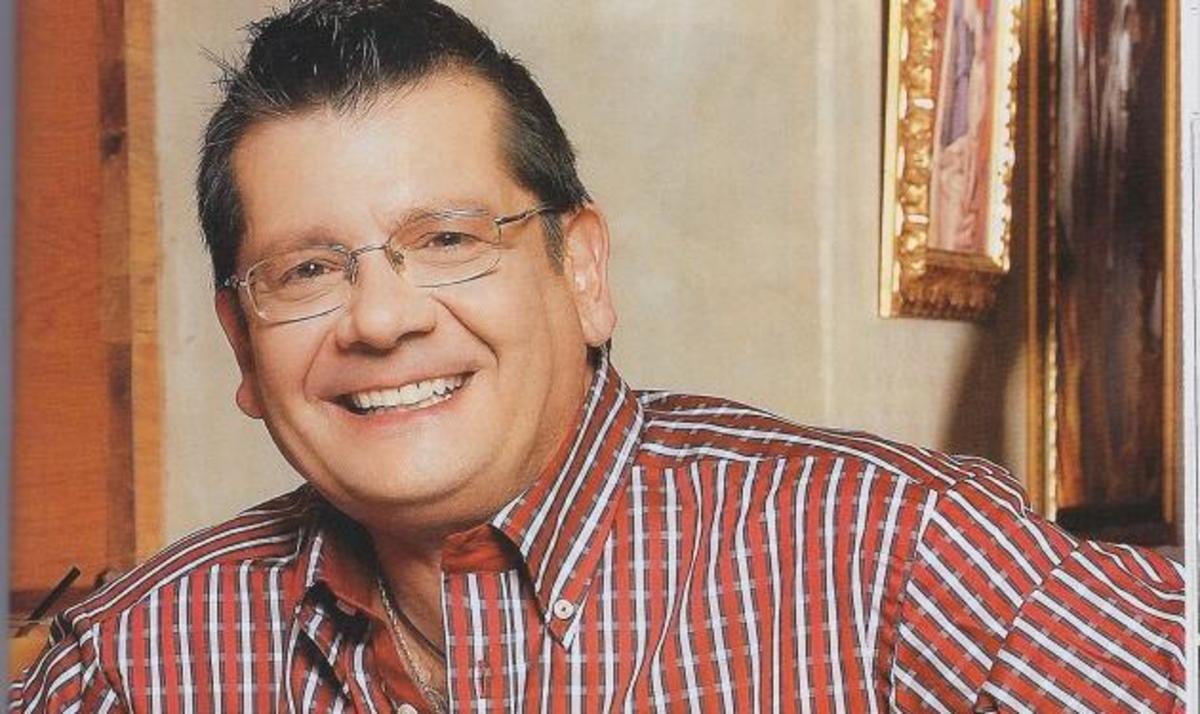Θ. Δρακάκης: Όταν έμαθα πως είχα καρκίνο έχασα τον κόσμο! | Newsit.gr