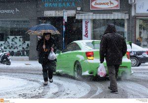 ΔΕΗ: Δεν θα κόβει το ρεύμα λόγω… χιονιά!