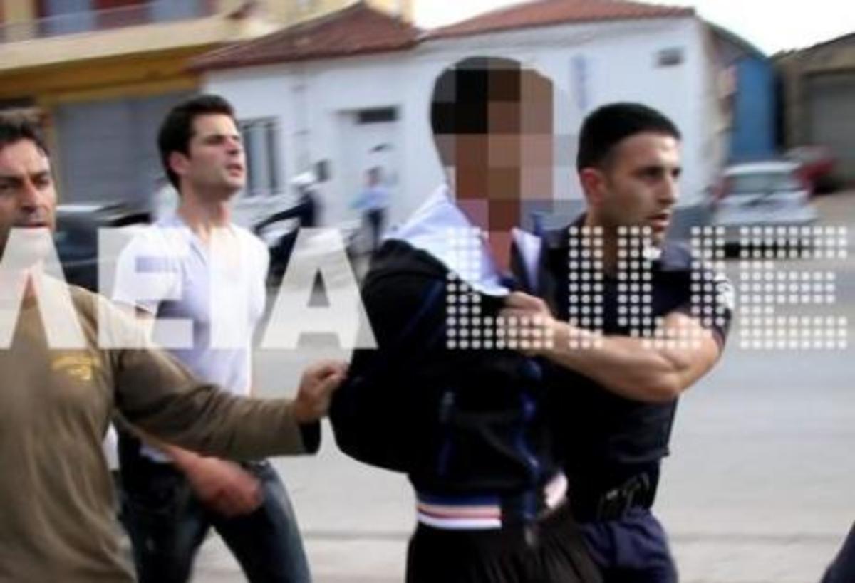 Τριπλή απόδραση κρατουμένων στην Ηλεία – Καρέ καρέ η σύλληψη -Video   Newsit.gr