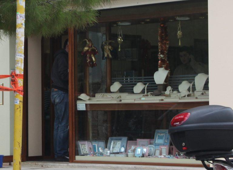 Θεσπρωτία: Ο ληστής ήταν δραπέτης! | Newsit.gr