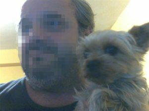 Δάφνη: Βρισιές, κατάρες και… ευχές στο προφίλ του δράστη στο Facebook! [pics]