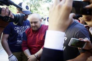 Δάφνη: Συγκλονίζει η πρώην σύντροφος του βιαστή! «Φόραγε γυαλιά με κάμερα»! [vid]