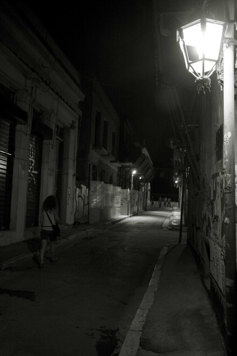 Πάτρα: Ο βιαστής με την ουλή στο πρόσωπο… | Newsit.gr