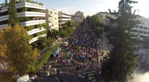 Ημιμαραθώνιος: Αναλυτικά οι Αγώνες Δρόμου και οι διαδρομές