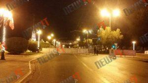 Μαραθώνιος 2016: Κόλαση στην Αθήνα! Ποιοι δρόμοι έχουν ήδη κλείσει [pics]
