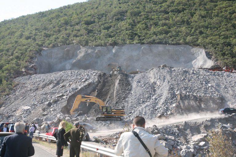 252 εκατ.ευρώ από την Κομισιόν για δρόμους στην Πελοπόννησο | Newsit.gr
