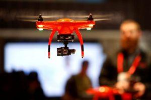 Drone κατέρριψε το παγκόσμιο ρεκόρ! Πετούσε για 56 ώρες