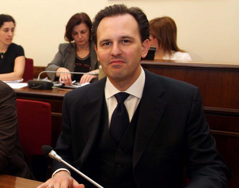 Βολές Δρούτσα για την ονομασία της ΠΓΔΜ   Newsit.gr